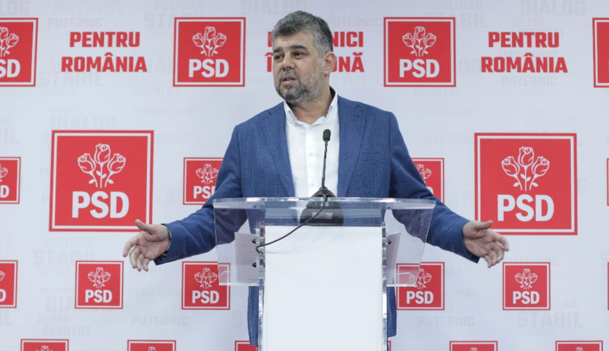 A korlátozások fokozatos enyhítésére vonatkozó tervet követel az államfőtől a PSD elnöke
