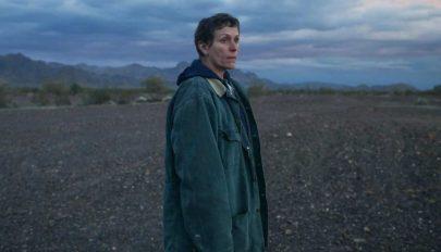 BAFTA-díjak: a nomádok földje kapta a fődíjakat