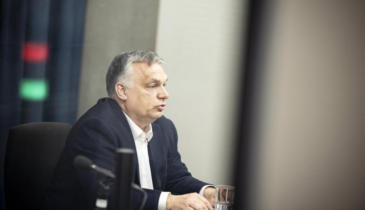 Orbán: legkorábban Magyarország térhet vissza a normális élethez
