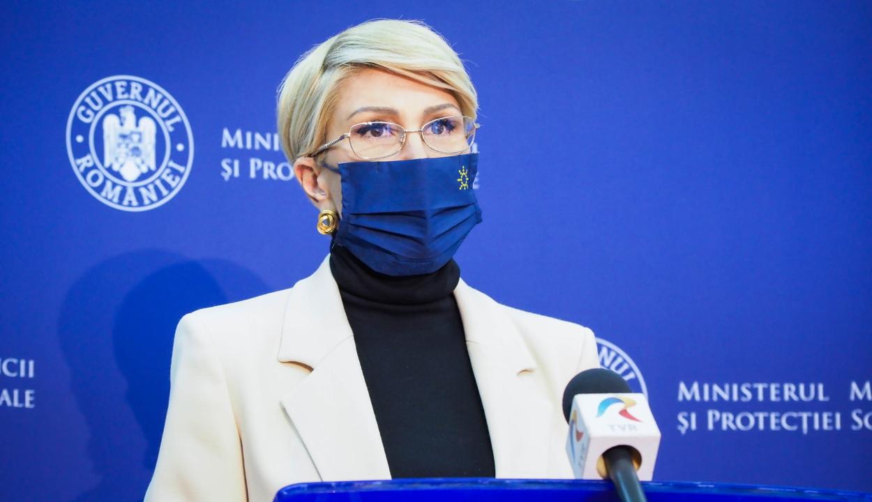 Munkaügyi miniszter: a Delta vírustörzzsel nem lehet viccelni