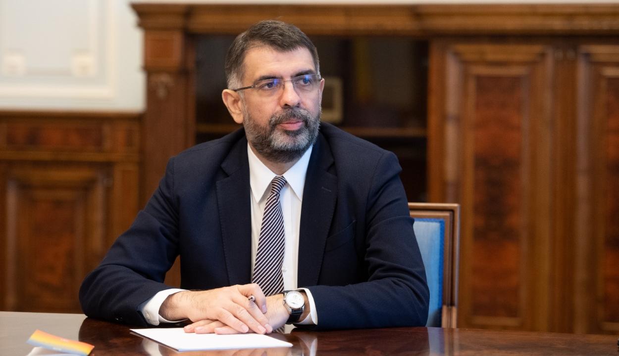 A PSD ellenzi a SIIJ felszámolásáról szóló tervezet sürgősségi eljárásban való megvitatását