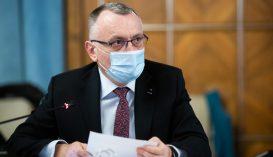 Cîmpeanu: a pénteki fertőzöttségi ráta szabja meg,hogy következő héten hogyan zajlik az oktatás