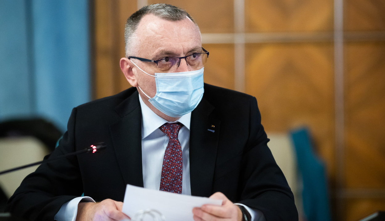 Cîmpeanu: figyelemre méltóak a próba-képességvizsgán elért eredmények