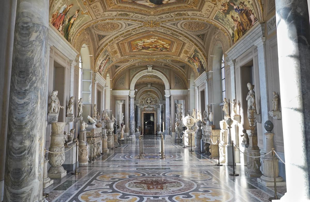 Nemsokára ismét nyit a Vatikán