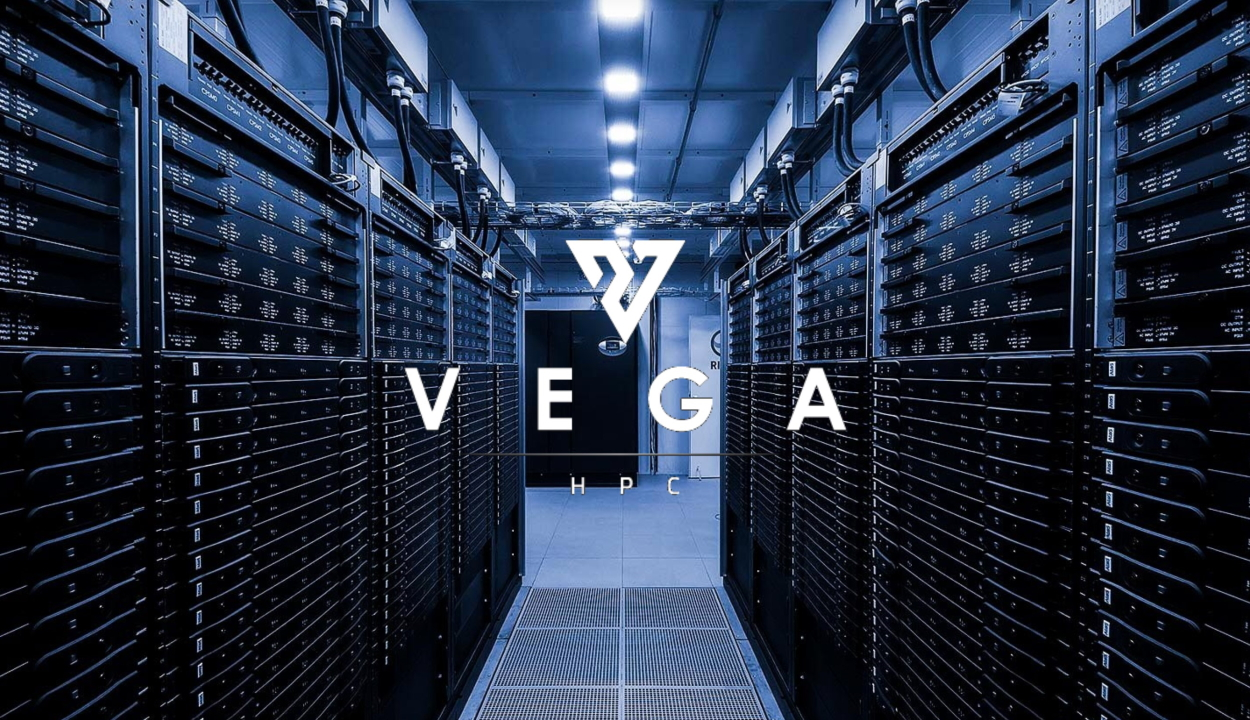Működésbe lépett az EU első világszínvonalú szuperszámítógépe