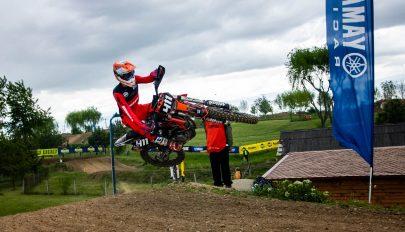 Háromszéki motokrossz-sikerek