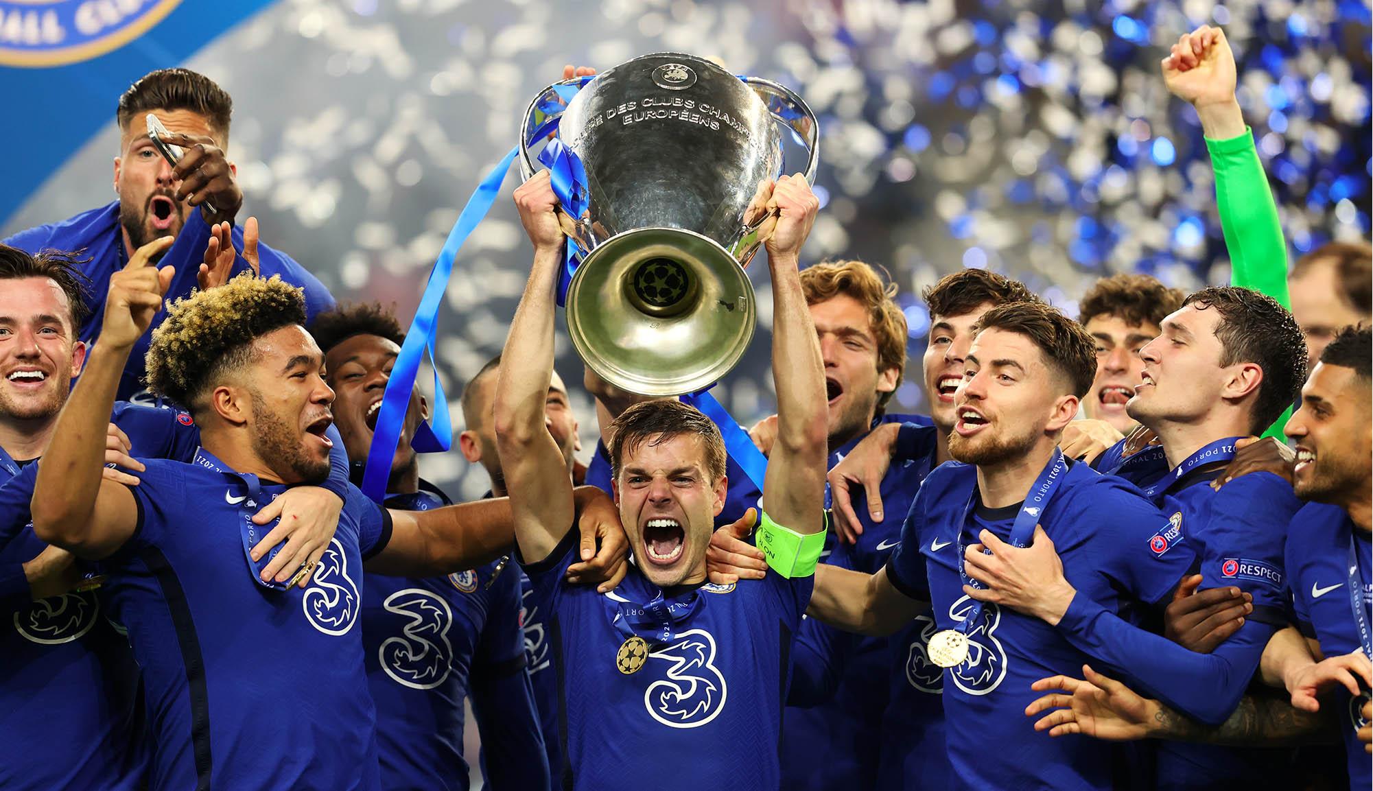 Másodjára BL-győztes a Chelsea