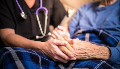 Alattomos kór a demencia