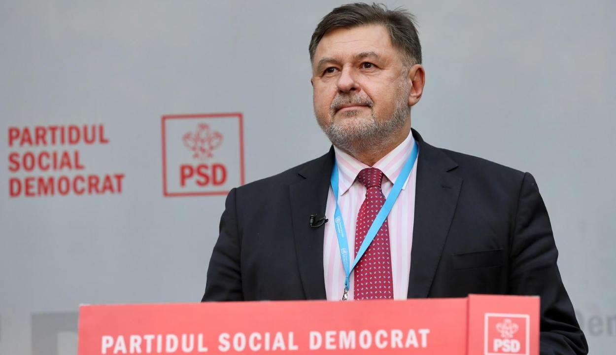 Alexandru Rafila szerint csökkenni fog az oltási kedv