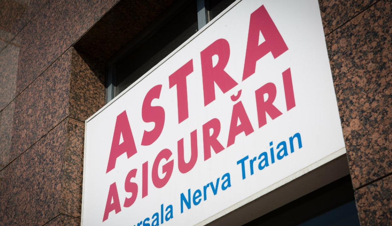 Felmentették az Astra biztosító csődbe juttatásáért indított per valamennyi vádlottját