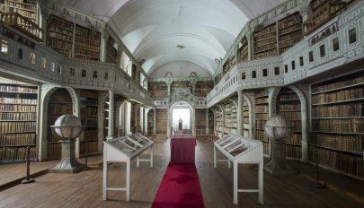 Jogerősen elutasította a legfelsőbb bíróság a Batthyáneum könyvtár visszaszolgáltatását