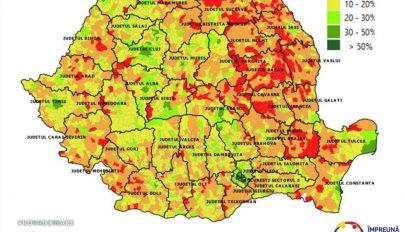 Közzétették a településenkénti átoltottsági adatokat