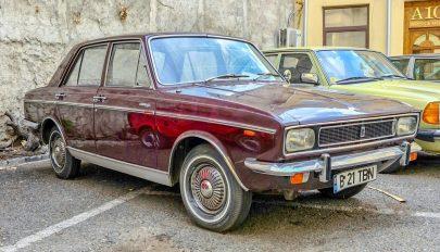 Elárverezték Nicolae Ceaușescu egykori repülőgépét és limuzinját