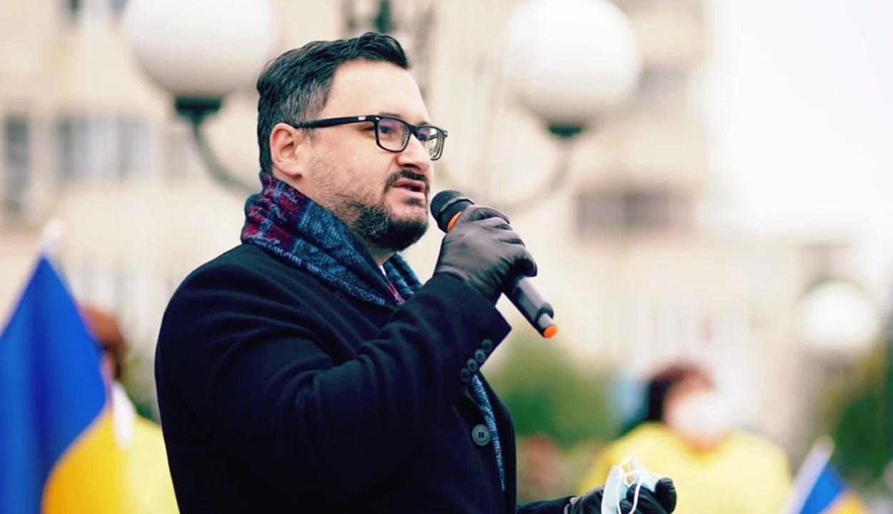 Elutasították Dan Tanasă óvását, érvényben marad a fegyelmi büntetés