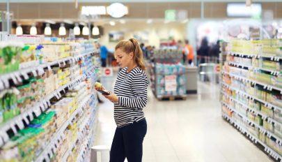 Fogyasztóvédelem: kánikula idején fokozottan ügyeljünk az élelmiszerek vásárlásakor