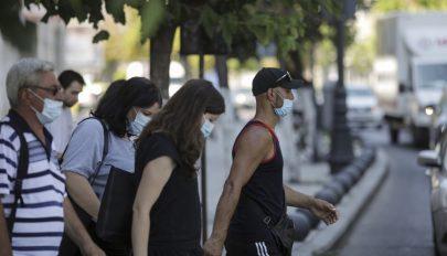 Újabb 30 nappal meghosszabbítják a veszélyhelyzetet Romániában
