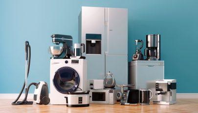 Melyik háztartási gép fogyasztja a legtöbb áramot?