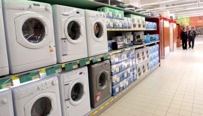 FRISSÍTVE: Pénteken kezdődik a háztartási gépek roncsprogramjának második szakasza