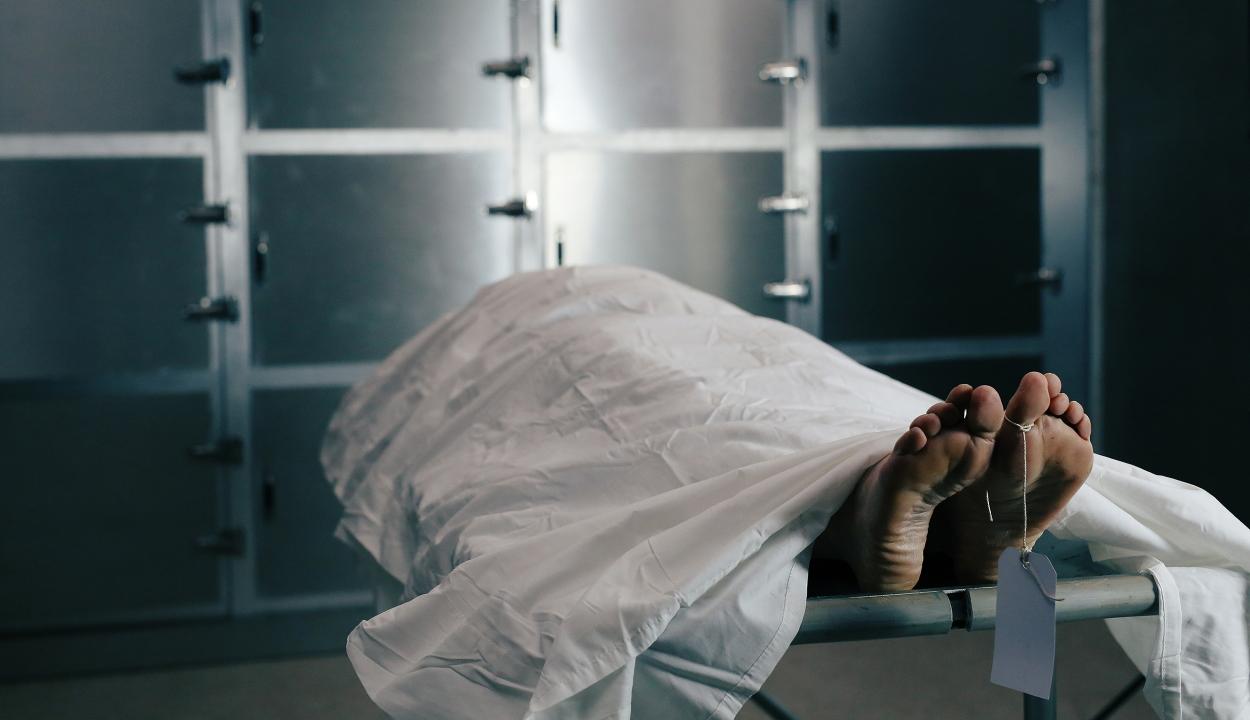 13 évig feküdt egy spanyol hullaházban, miközben családja hazavárta