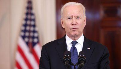 Biden: Európa számíthat az Egyesült Államokra
