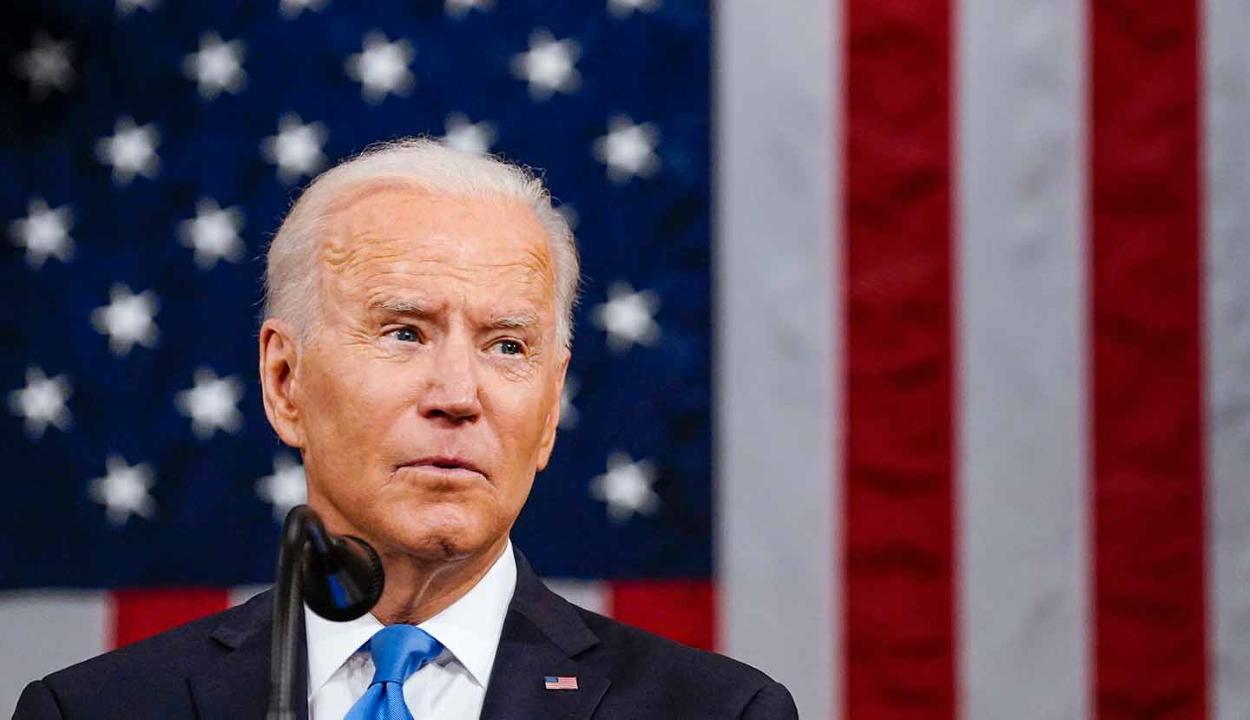 Kollégái szerint Biden nehezen dönt, lobbanékony természetű és türelmetlen