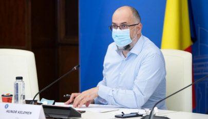 Kelemen Hunor: a koalíció legalább 2024-ig kormányon marad