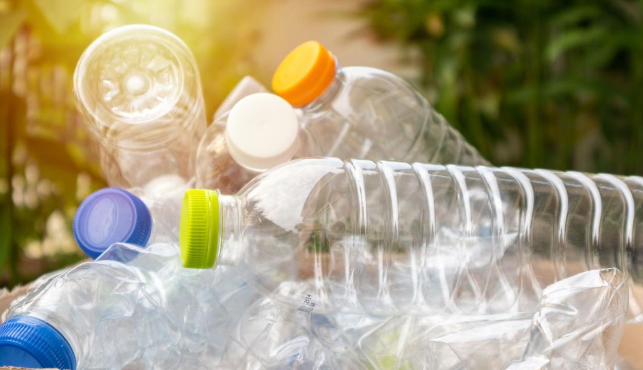 Tánczos: 50 banis betétdíjért válthatjuk majd vissza a PET-palackokat