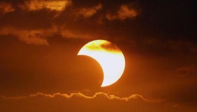 Romániából is látható részleges napfogyatkozás lesz június 10-én