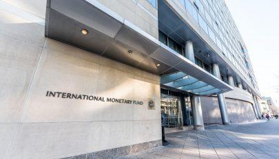 Virtuális látogatást tesz Romániában a Nemzetközi Valutaalap küldöttsége