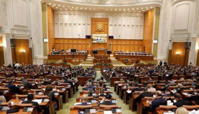 34 törvénytervezetet utasított el kedden a képviselőház