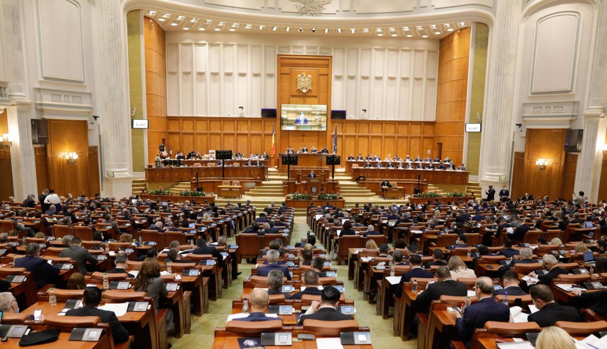 Várhatóan jövő szerdán szavaz a parlament az új Nép Ügyvédje kinevezéséről