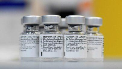 Az Egyesült Államok 500 millió adag Pfizer-vakcinát vásárol, hogy megossza a rászoruló országokkal