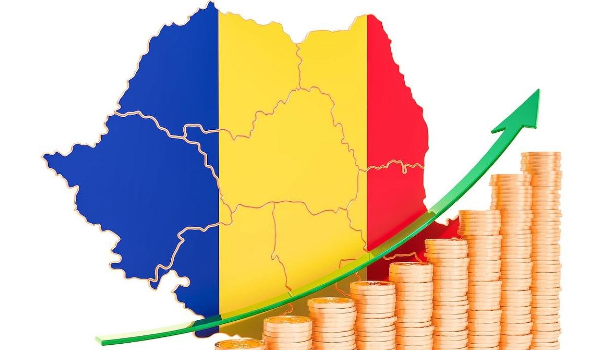 Az Európai Bizottság javította előrejelzését Románia idei és jövő évi gazdasági növekedésére
