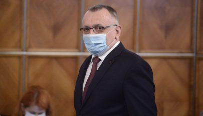 Cîmpeanu: a fertőzöttségi ráta alakulásától függ az iskolák teljes újranyitása