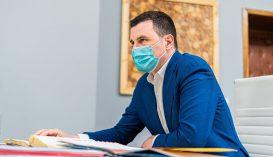 Ideiglenes hulladéklerakókat alakítana ki a környezetvédelmi miniszter