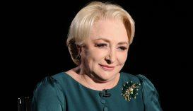 Tanácsadó lesz a jegybanknál Viorica Dăncilă volt miniszterelnök