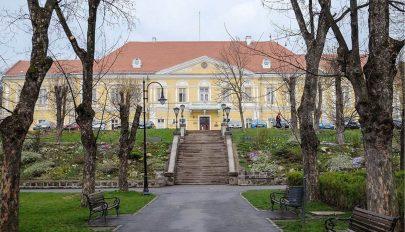 Látogatható a megyei könyvtár