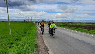 Biciklitúrára hív a Zöld Nap
