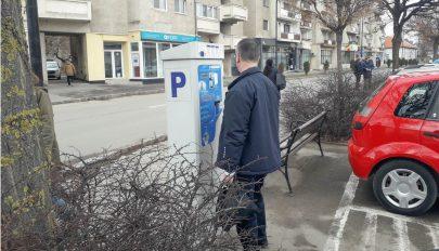 Szabálytalanul parkolók, kifogásokkal