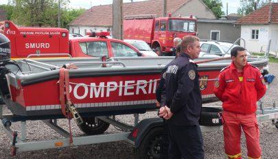 Rászolgáltak a tűzoltók