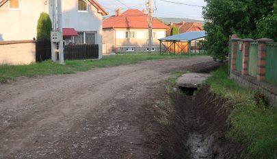 Ismét a Petőfi utca