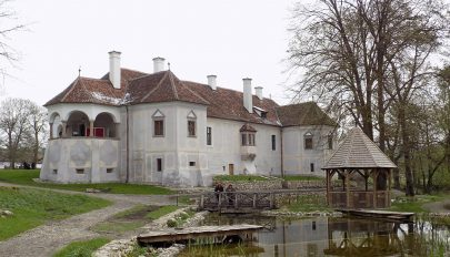 A 810 éves falu