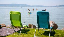 Százhúsz éve nem volt ilyen meleg júniusban Magyarországon
