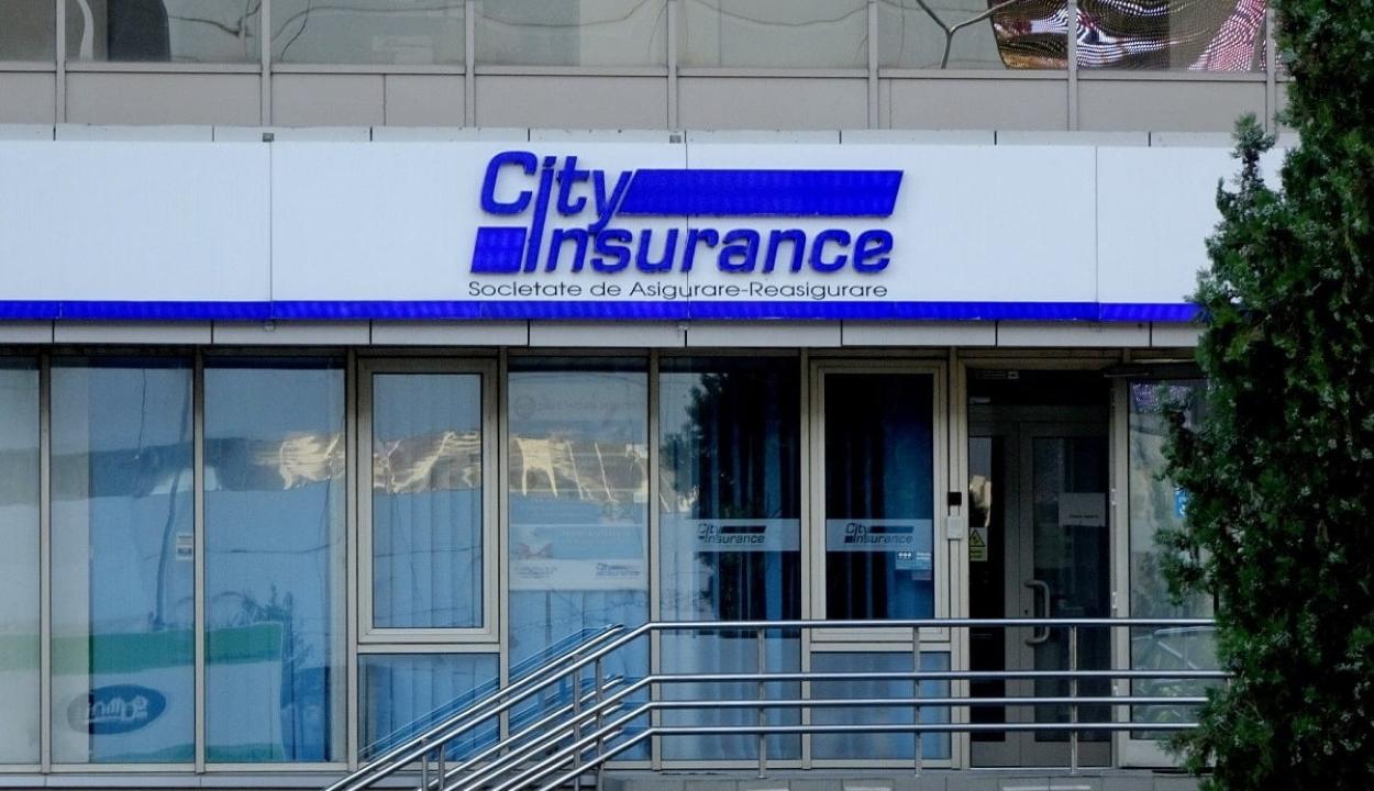 Hétfőtől a Biztosítottak Állami Garanciaalapjához fordulhatnak a City Insurance ügyfelei