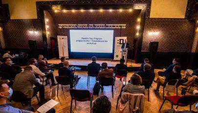 Erdélyben is elindul a magyarországi digitális falu program egyik intézkedése