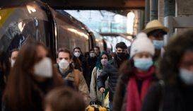 Járványszakértő: szükség lenne a szabadtéri maszkviselés újbóli bevezetésére