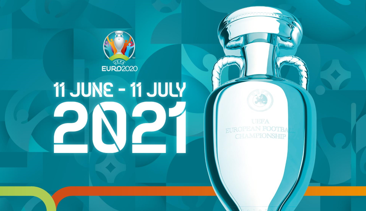 Pénteken rajtol a labdarúgó Európa-bajnokság