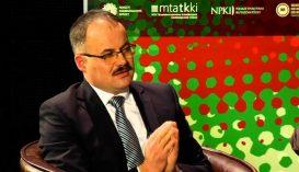 Fábián Gyula a kormánykoalíció jelöltje a Nép Ügyvédjének tisztségére