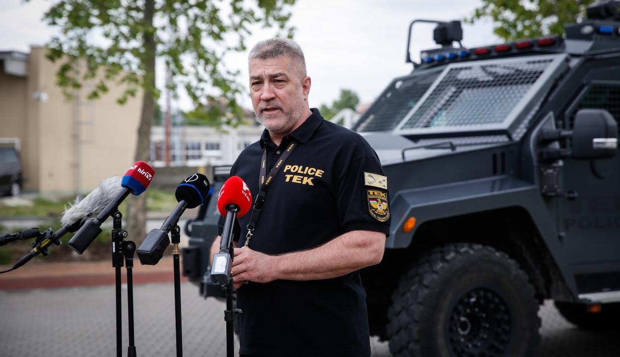 Terrortámadásokat tervezett Magyarországon egy iszlamista magyar fiatal
