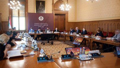 Ismét a parlament elé kerül Székelyföld autonómiatervezete